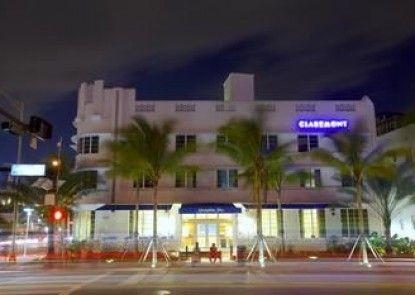 Hampton Inn Miami South Beach - 17th Street