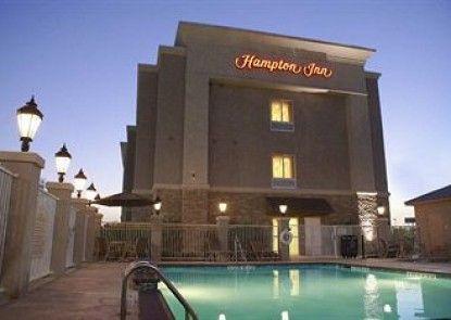 Hampton Inn Orange