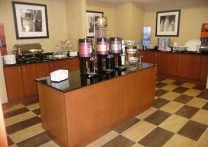 Hampton Inn Ringgold - Ft Oglethorpe