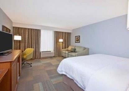 Hampton Inn Southfield/West Bloomfield