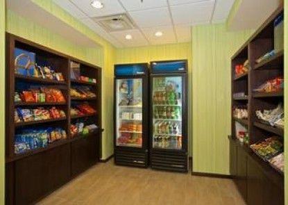 Hampton Inn & Suites Adairsville-Calhoun Area