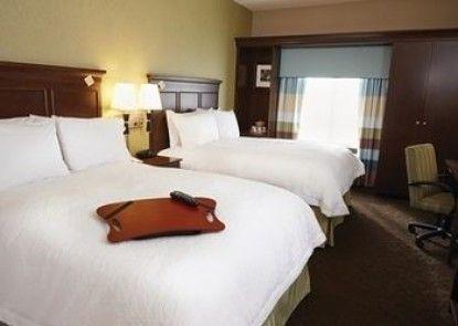 Hampton Inn & Suites Bartonsville