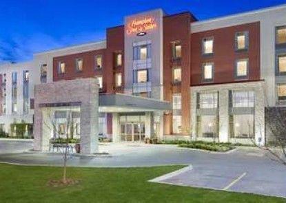Hampton Inn & Suites by Hilton Airdrie