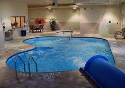 Hampton Inn & Suites by Hilton Lethbridge