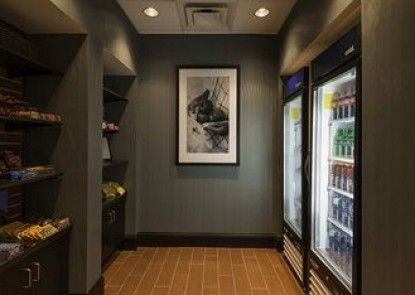 Hampton Inn & Suites Clarksville