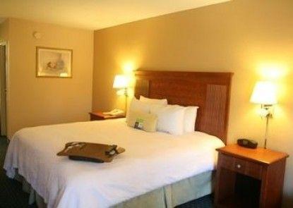 Hampton Inn & Suites Cordele