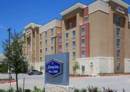 Hampton Inn & Suites Dallas/Frisco North-FieldhouseUSA