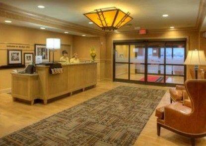 Hampton Inn & Suites Dodge City