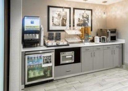 Hampton Inn & Suites Dublin