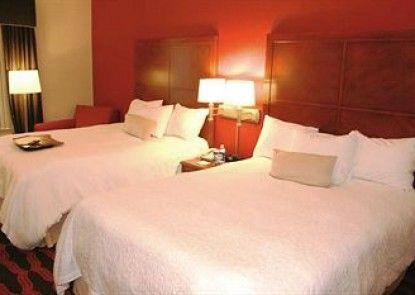 Hampton Inn & Suites East Lansing Okemos