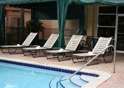 Hampton Inn & Suites Ft Lauderdale Airport/South Cruise Port