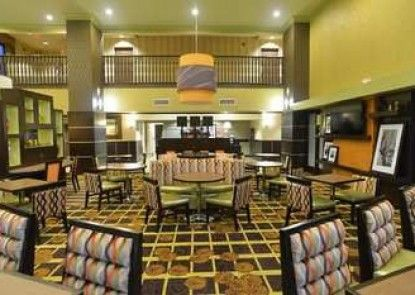Hampton Inn & Suites Lake City