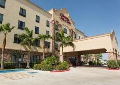 Hampton Inn & Suites Mission