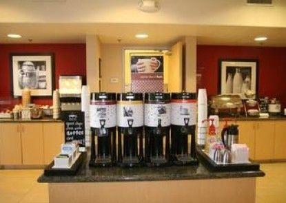 Hampton Inn & Suites Modesto