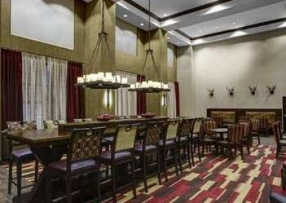 Hampton Inn & Suites Mulvane/Kansas Star Casino