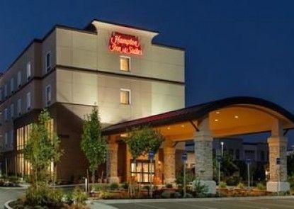 Hampton Inn & Suites Portland/Hillsboro-Evergreen Park