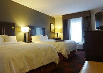 Hampton Inn Suites Port St Lucie, West