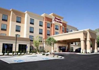 Hampton Inn & Suites Salt Lake City/Farmington