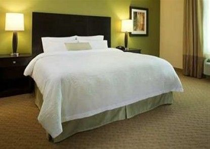 Hampton Inn & Suites Seneca-Clemson Area