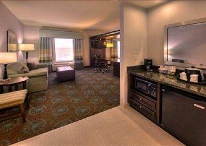 Hampton Inn & Suites Shreveport/Bossier City North