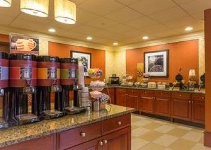 Hampton Inn & Suites Spartanburg I-26 - Westgate Mall