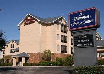 Hampton Inn & Suites Tarpon Springs