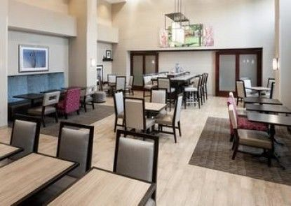Hampton Inn & Suites Westford - Chelmsford