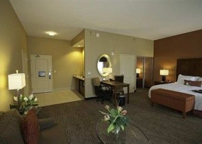 Hampton Inn & Suites Wichita Northeast