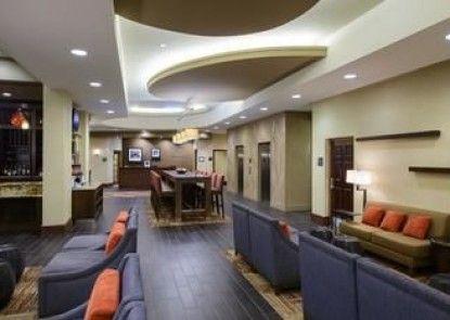 Hampton Inn Washington-Downtown-Convention Center