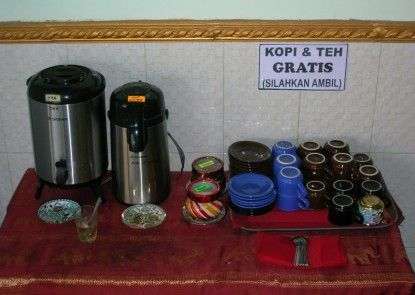 Handayani Homestay Makan Prasmanan