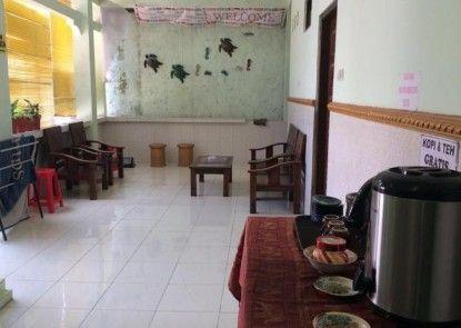 Handayani Homestay Interior