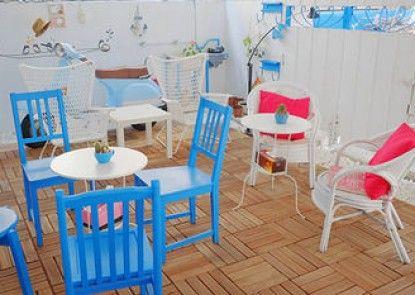 Handmade Inn Hualien Greece