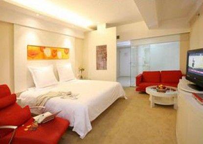 Hangzhou St. Rich Hotel