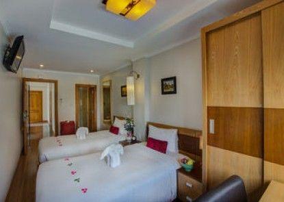 Hanoi Elegance Ruby Hotel
