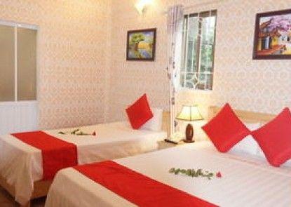 Hanoi Gate 1 Hotel