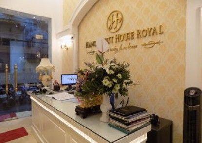 Hanoi Guest House Royal