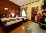 Pesan Kamar Kamar Triple Superior (with Small Window) di Hanoi Blue Sky Hotel 2