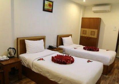 Hanoi Charming Hotel