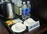 Pesan Kamar Suite Keluarga, Pemandangan Kota (free Late Checkout Until 2pm) di Hanoi Focus Hotel