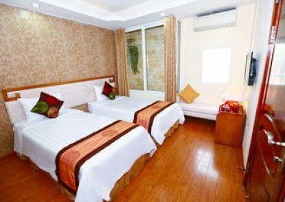 Hanoi Heart Hostel