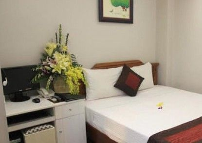 Hanoi New Hotel