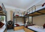 Pesan Kamar Asrama Umum (4 Beds In Mixed) di Hanoi Old Quarter Hostel