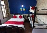 Pesan Kamar Kamar Keluarga (1 Double Bed + 2 Single Beds) di Hanoi Panda Hotel