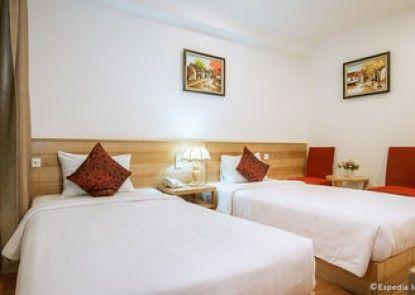 Hanoi Romance Hotel