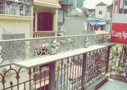 Hanoi Youth Hostel