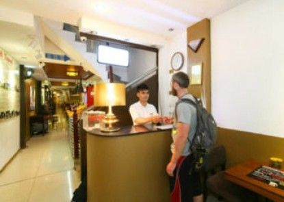 Hanoi Zesty Hotel