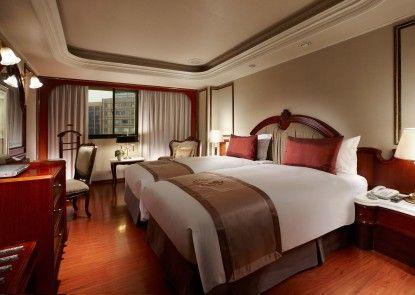 Happiness Hotel