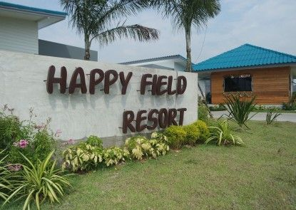 Happy Field Resort Cha-am