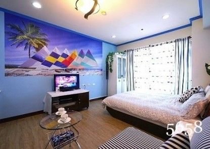Happyhouse Service Apartment