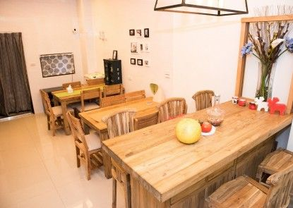 Happyhualien B&B